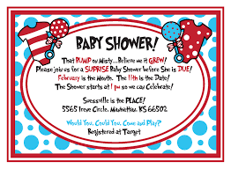 dr seuss baby shower invitations templates ideas u2014 all invitations