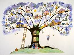 comment dessiner sur un mur de chambre attrayant comment dessiner sur un mur de chambre 9 arbre