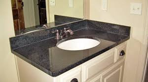 cool the cost of granite bathroom countertops countertop guides