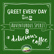 What Does Your Coffee Say About You by Green Mountain Coffee Home Facebook