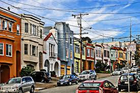 San Francisco Neighborhoods Map by Exhaustive Map Shows Home Prices In 90 Plus Sf Neighborhoods