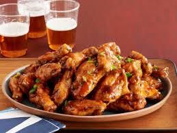 50 wing recipes food network recipes dinners and easy meal