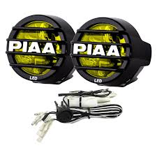 Led Fog Light Piaa 22 05370 Lp530 3 5