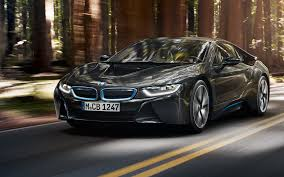 bmw electric cars buy a new bmw i3 or i8 near bethesda md