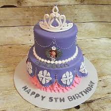 83 best sofia the first birthday cakes images on pinterest first