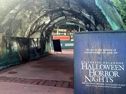 dani u0027s best week ever september 1 2016 halloween horror nights