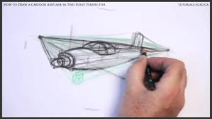 how to draw a cartoon airplane learn how to draw free