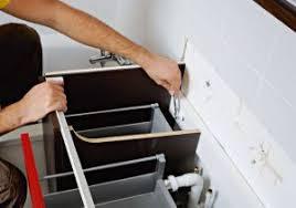 pose meuble cuisine comment fixer un meuble au mur élégant 30 luxe rail fixation meuble