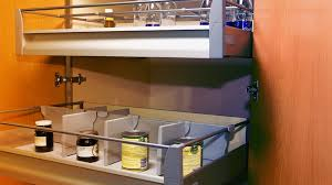 kitchen cabinet pull out storage racks how to install cabinet pull out drawers the key to more