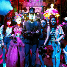 halloween horror nights 6 at universal studios singapore chelsheaflo