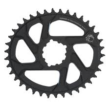 review absolute black oval chainring singletracks mountain bike