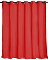 Outdoor Curtains With Grommets Unexpected Cyber Monday Deals For Red Outdoor Curtains