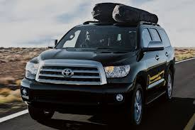 toyota sequoia reliability the 2017 toyota sequoia continues its tradition of versatility