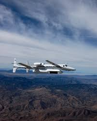nissan frontier jet landing proteus flies over the tehachapi mountains with the mp rtip radar