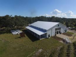 central florida wedding venues central florida brides newest favorite wedding barn after farms