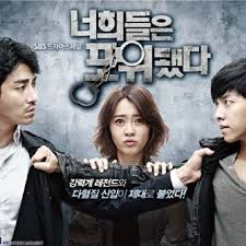 film drama korea how are you 25 best you re all surrounded images on pinterest korean dramas