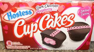 Best Hostess Hostess Dark Chocolate Raspberry Cupcakes Review Youtube
