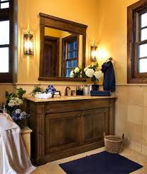 bathroom vanity ideas some great rustic bathroom vanities ideas to bring the freshness of
