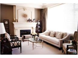 Cream Silk Drapes Incredible Idea Living Room Living Room Black Dining Chairs