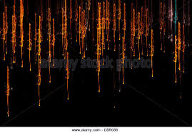falling lights stock photos falling lights stock images alamy