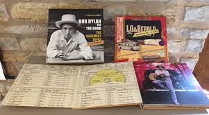 first impressions the complete basement tapes by bob dylan and