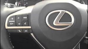lexus rx 350 joystick 2016 lexus rx 350 model review youtube