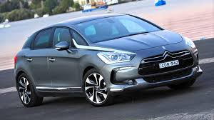 buy a used citroen ds5 in good quality travel to cyprus without