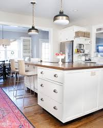 Traditional Kitchen Stools - new modern kitchen stools and why i love them the chronicles of home