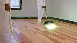 a faster more durable floor finish homebuilding