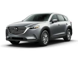 mazda crossover models new 2017 mazda cx 9 price photos reviews safety ratings