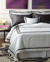 allegro bed set by matuk colors silver champagne navy charcoal