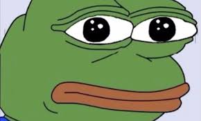 Frog Memes - pepe the frog meme declared hate symbol added to the anti