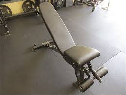 Cap Barbell Fitness Fid Bench Rep Adjustable Flat Incline Decline Bench Review