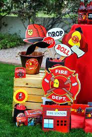 best 25 fireman party ideas on pinterest fire party ideas