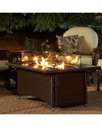 Firepit Coffee Table 27 Genesis Firepit Coffee Table