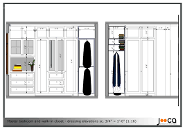 Master Bedroom Closet Dimensions Dzqxhcom - Master bedroom closet designs