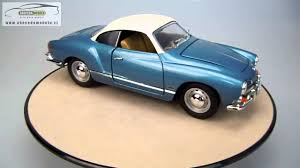 1972 karmann ghia vw karmann ghia 1966 lucky die cast 1 18 youtube