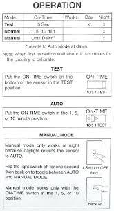how to adjust motion sensor light switch exterior motion sensor light switch fooru me