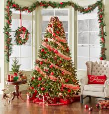 theme complete tree decorating kit