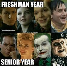 Senior Year Meme - freshman year league memes mothebatb rand senior year meme on