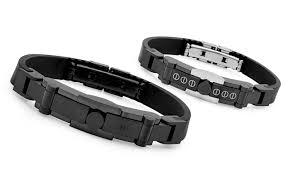 men rubber bracelet images Mens rubber bracelets centerpieces bracelet ideas jpg