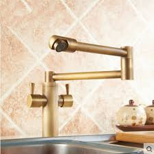 Online Get Cheap Antique Kitchen Sinks Aliexpresscom Alibaba Group - Brass kitchen sink