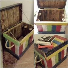 Making A Toy Box Plans by 123 Best Toy Boxes Images On Pinterest Toy Boxes Diy Toy Box