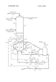 patent us3881994 distillation column reboiler control system