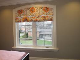 eyebrow arch window shade u2022 window blinds