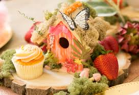 Celebrating Home Decor Woodland Fairy Party A Perfect Party For Girls Birthday Or Any