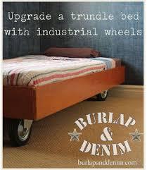 Metal Bed Frame Casters Bed Frame Bed Frames Wheels Metal Bed Bed Frames Wheels Bed