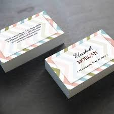 Massage Therapy Business Cards 300 Creative And Inspiring Business Card Designs Page5