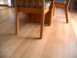 oak wide plank flooring
