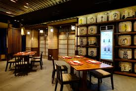 ogawa traditional japanese restaurant dine philippines
